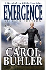 Emergence (The Lillith Chronicles Book 2) Kindle Edition