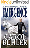 Emergence: An Alien Second Contact Adventure (The Lillith Chronicles Book 2)