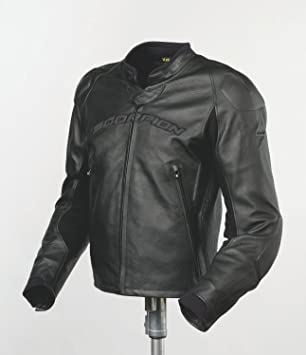 Scorpion EXO Barrier Waterproof Motorcycle Rain Jacket WP Adult Men/'s BRAND NEW