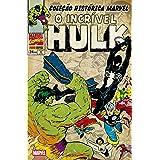 Coleção Histórica Marvel: O Incrível Hulk - Vol. 12
