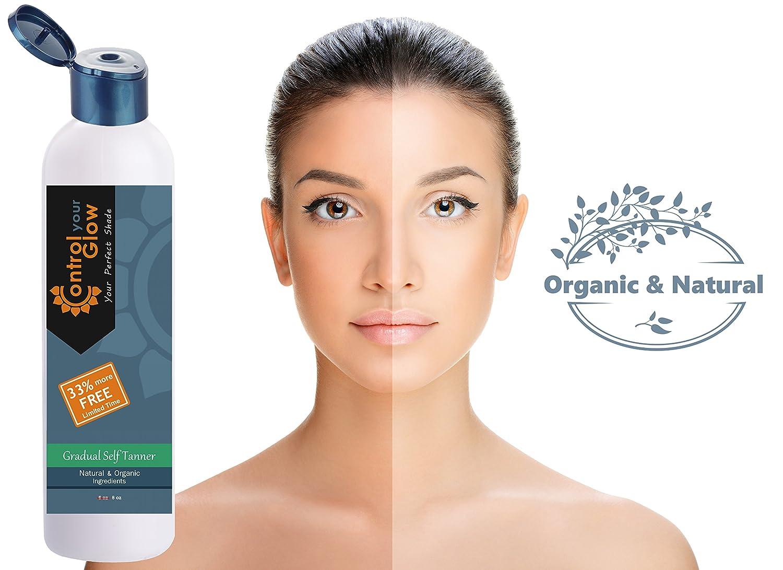 gradual face tanner