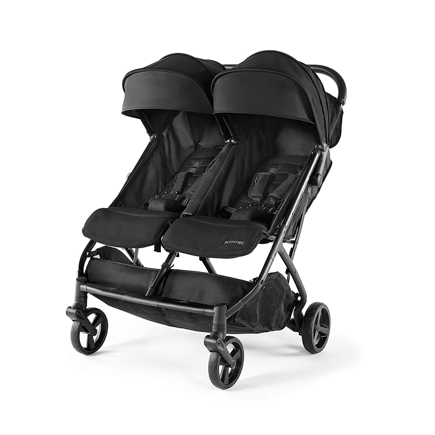 Graco Duoglider Double Stroller Car Seat Compatibility ...