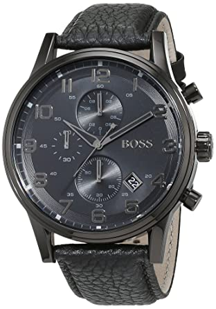 0ff1ab677883f Amazon.com  Hugo Boss Watch 1512567  Hugo Boss  Watches