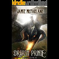 Drakon Prince: A LitRPG/GameLit Adventure