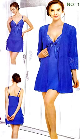 Image Unavailable. Image not available for. Colour  janvi fancy traders  Nighty for Women Ladies and Girls Nightwear ... 0b6684865