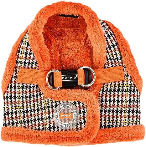 PUPPIA Auden - Arnés B, Color Naranja: Amazon.es: Productos para ...