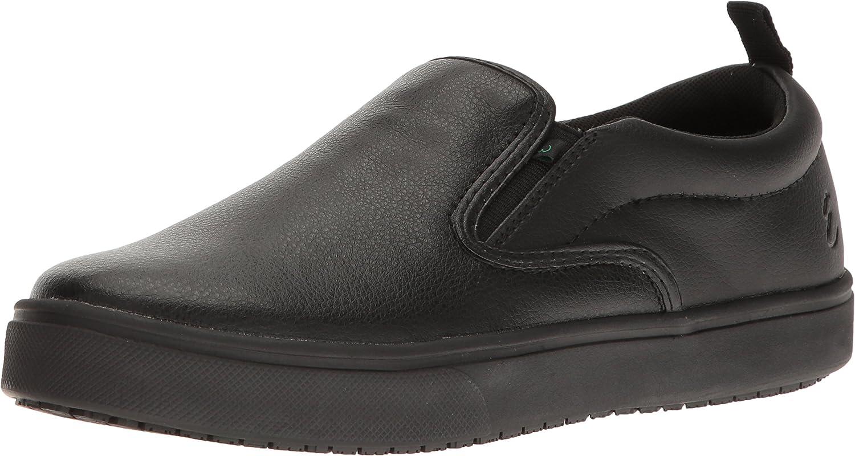 Emeril Lagasse Men's Royal Slip-Resistant Shoe, Black, 13 W US
