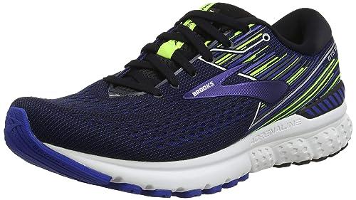 e1cd073cdbd50 Brooks Men s Adrenaline GTS 19 D Width Running Shoe (BRK-110294 1D 4247630 7