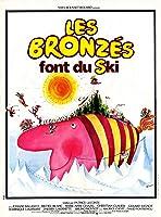 Les Bronzes font du ski (English Subtitled)