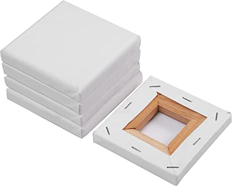 SL Crafts Mini Lienzo 4