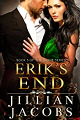 Erik's End (The O-Line Series Book 5) Kindle Edition
