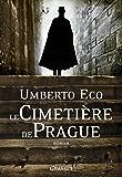 Le cimetière de Prague (Littérature Etrangère)