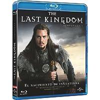The Last Kingdom - Temporada 1 [Blu-ray]