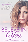 Believe In You: A Hollywood FF Romance