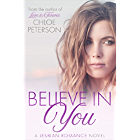 Believe In You: A Hollywood FF Romance (English Edition)