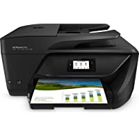 HP OfficeJet 6950 All-in-One Printer, Instant Ink Compatible with 2 Months Trial