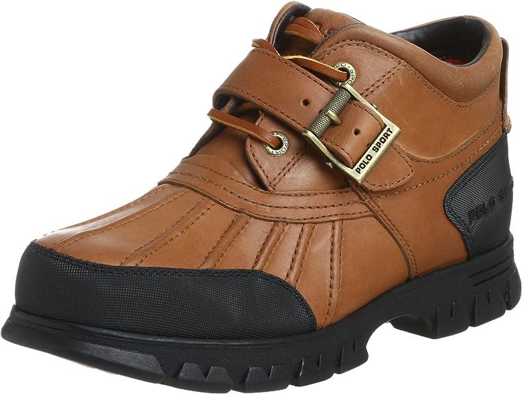 Polo Ralph Lauren Men's Dover Boot | Boots