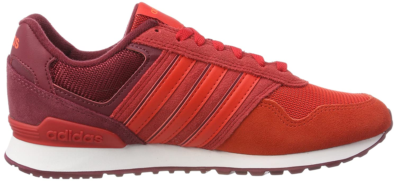 Adidas 10k, 10k, 10k, Scarpe da Ginnastica Basse Uomo | Acquista  845add