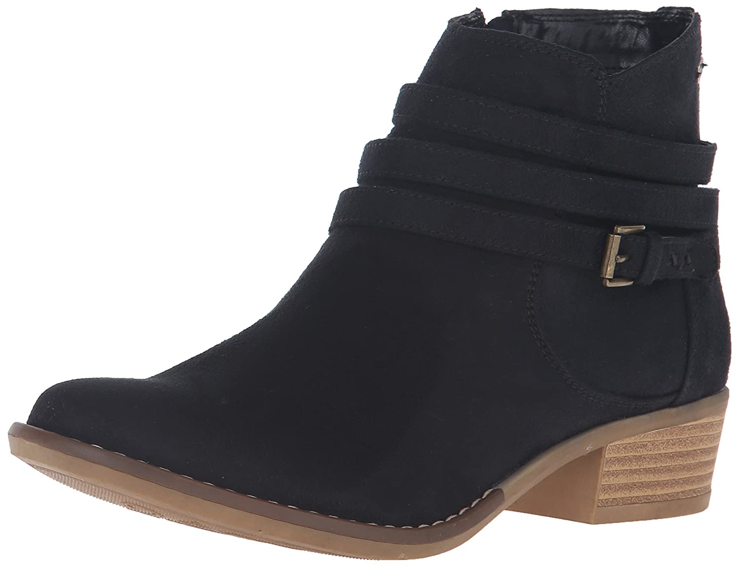 Roxy Womens Chandler Boot Ankle Bootie