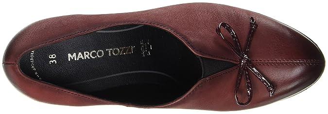 Amazon De Zapatos 24417 Para Marco es Tozzi Mujer Premio Tacón wqSxO8HF