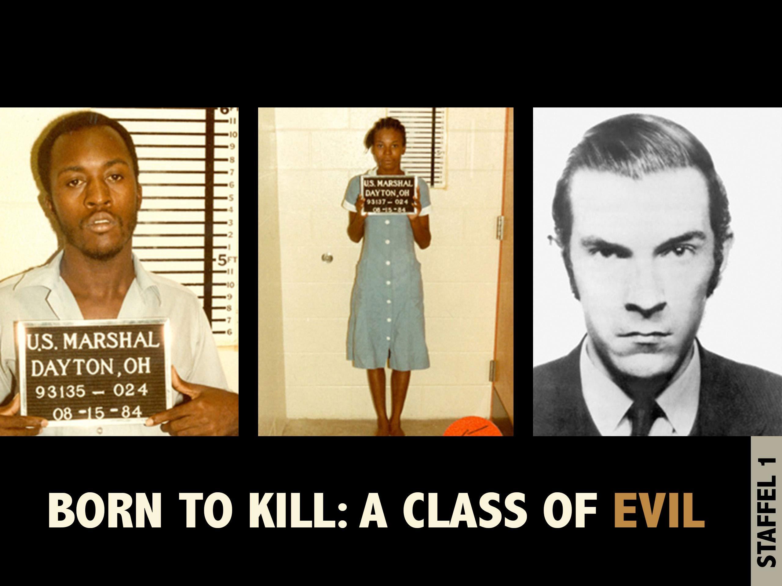 Amazon de: Born to Kill: A Class of Evil / 1 ansehen   Prime
