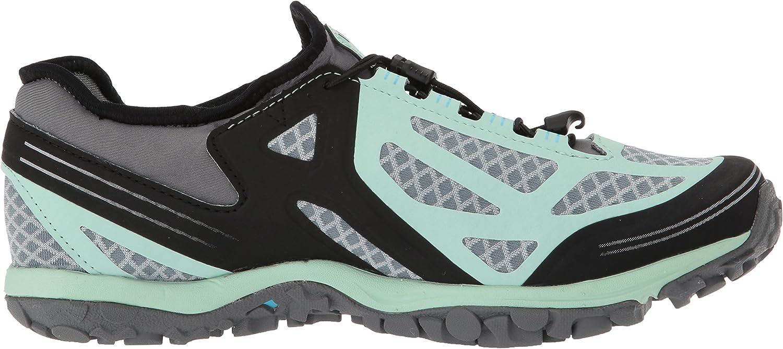 PEARL IZUMI Womens W X-alp Journey Cycling Shoe
