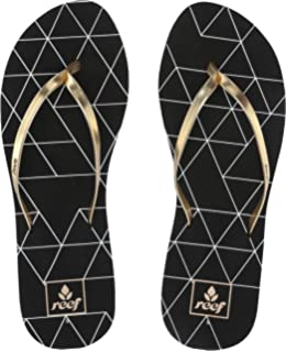8f408434a5dd Reef Women s Bliss-Full Flip-Flop