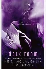 Dark Room: A Society X Novel Kindle Edition