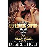 Defending Sophie: Brotherhood Protectors World (Team Trojan Book 1)