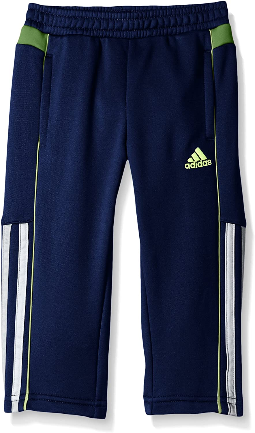 I Love My Twin Brother 2-6T Boy Active Jogger Soft Pant