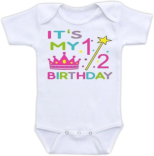 Amazon Its My Half Birthday