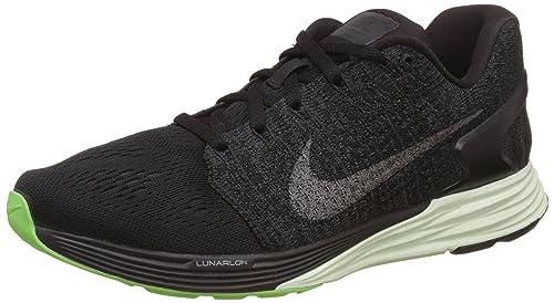 01ba02a57a9cf Nike Women s WMNS Lunarglide 7 LB Running Shoes