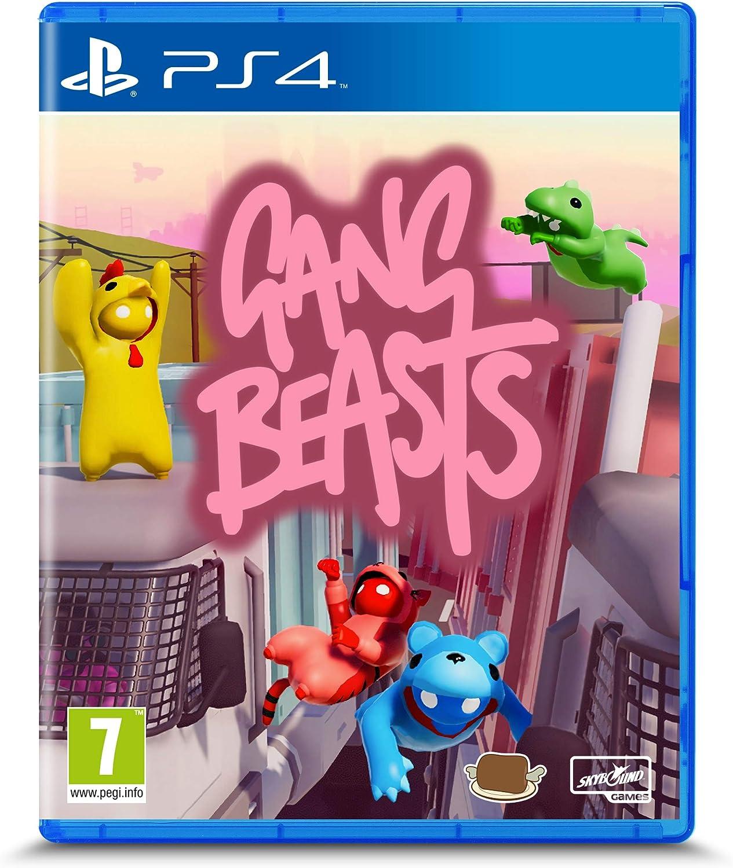 Gang Beasts: Amazon.es: Videojuegos