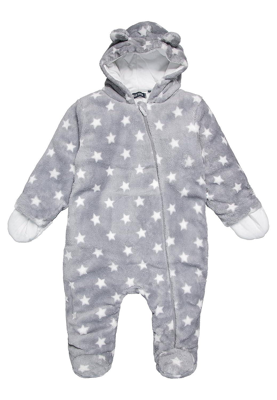 BLUE SEVEN Baby Pl/üsch Overall 485006X