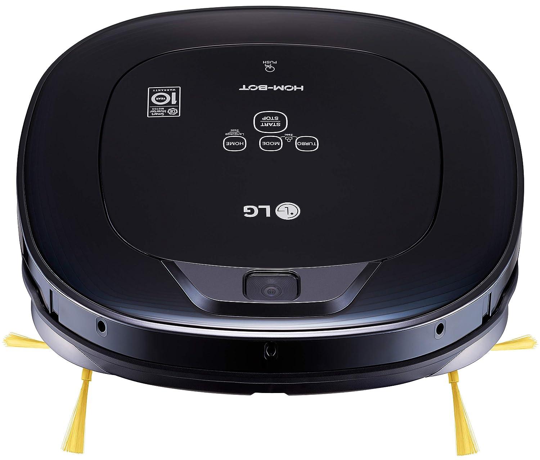 Amazon.com: LG HOM-BOT - Aspiradora robótica con 7 modos de ...