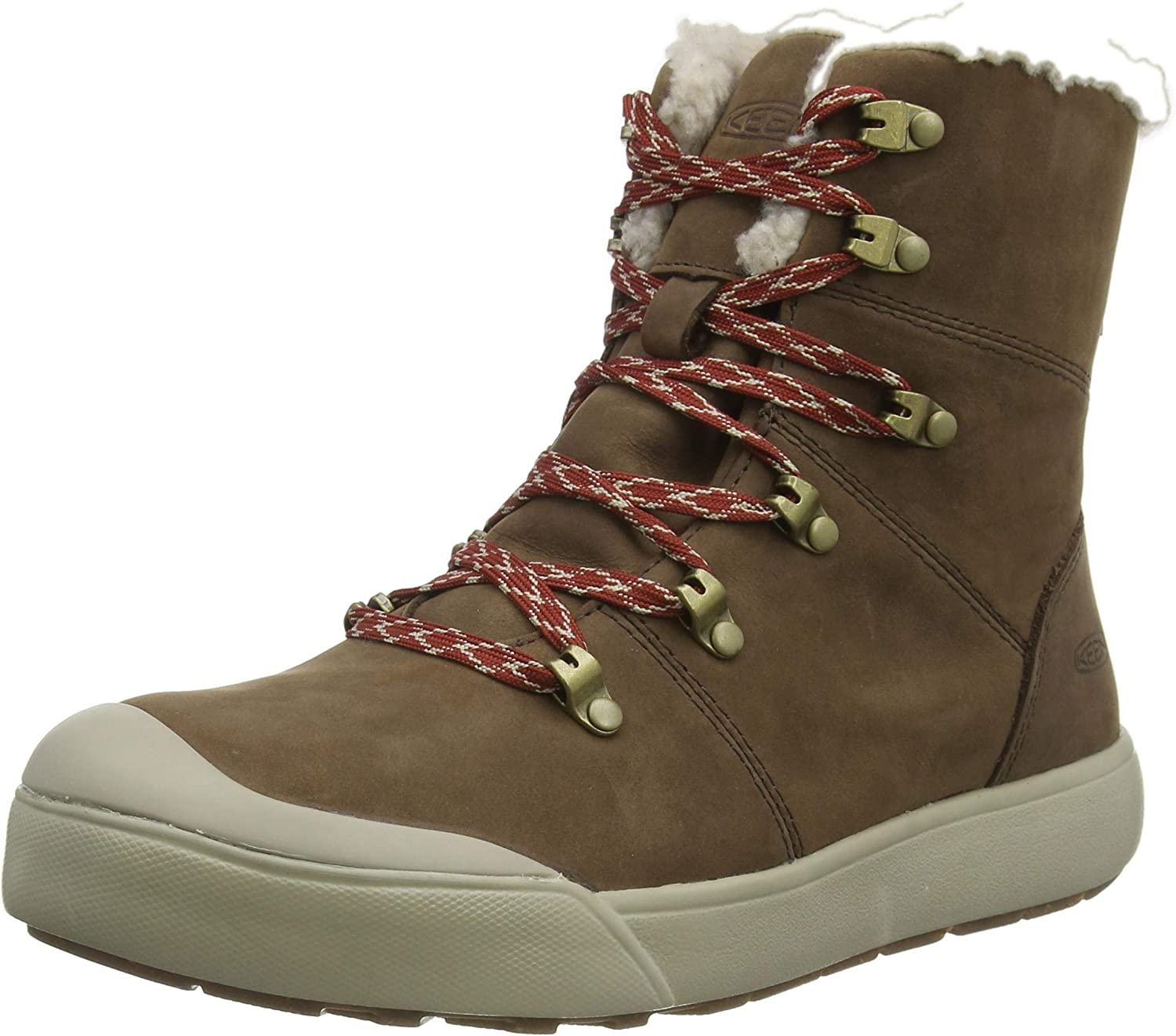 KEEN Women's Elena Hiking Boot
