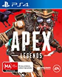 Apex Legends Bloodhound Edition - PlaySation 4