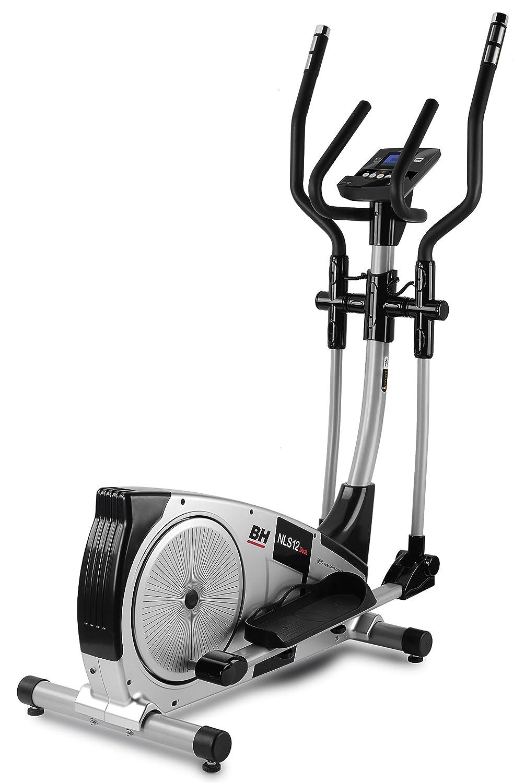 BH Fitness - Bicicleta elíptica NLS12 Dual: Amazon.es: Deportes y aire libre