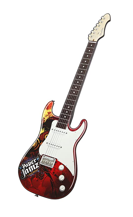 Wow Wee Paper Jamz Guitarra instantánea Rockstar Rock 2