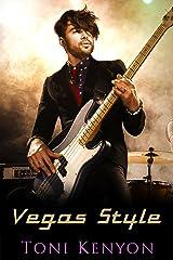 Vegas Style (Style Strike Book 0) Kindle Edition