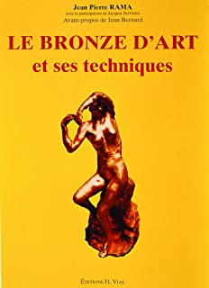Le bronze dart et ses techniques