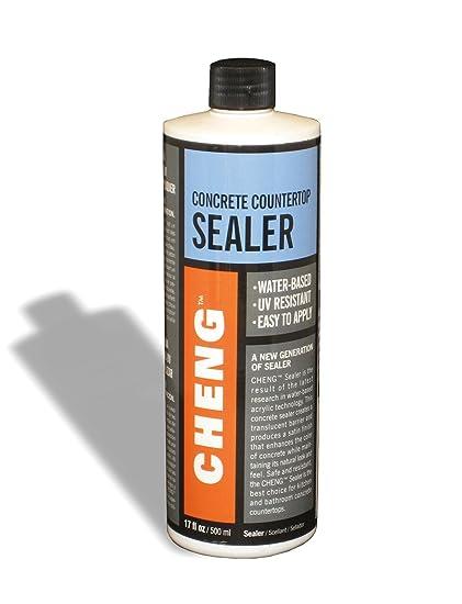 Attirant Cheng Concrete Sealer 500 Ml
