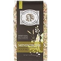 Kitchen & Love Minestrone Soup Mix, 500g