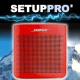 SetupPro for Bose Speakers