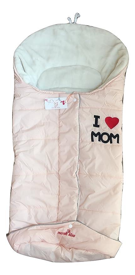 Saco de dormir para bebé, silla de paseo, asiento de coche, manta para