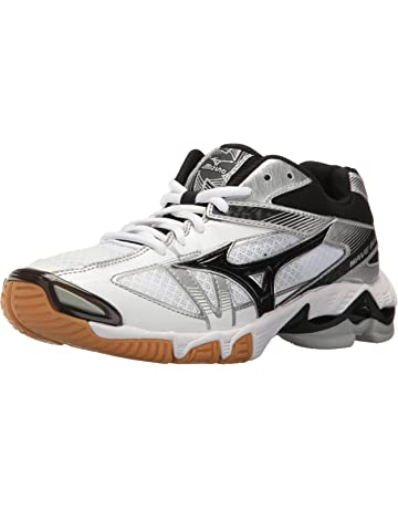 Mizuno Womens Wave Bolt 6 Volleyball-Shoes