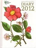 RHS Desk Diary 2012 - Royal Horticultural Society