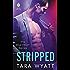Stripped (Blue HEAT)