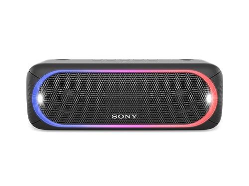 Sony SRS-XB30 – Migliore con cornice LED stroboscopica
