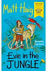 Evie in the Jungle: World Book Day 2020 Kindle Edition